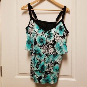 Catherine Swim Dress